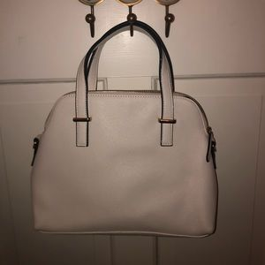 Forever 21 purse with attachable straps